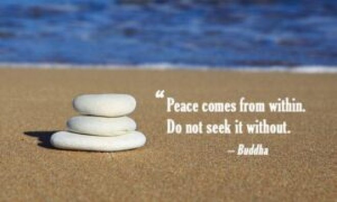 Peace Quotes 3