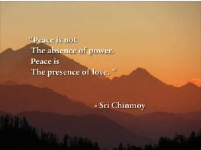 Peace Quotes 8