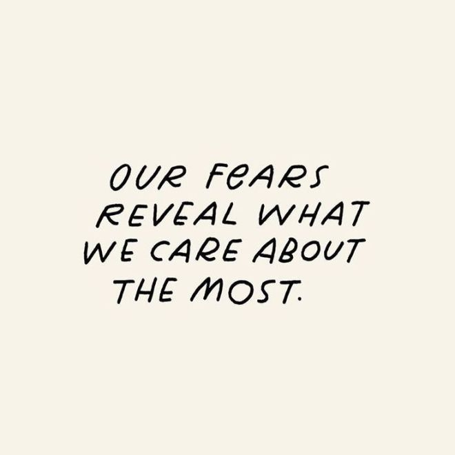 fear quotes 7