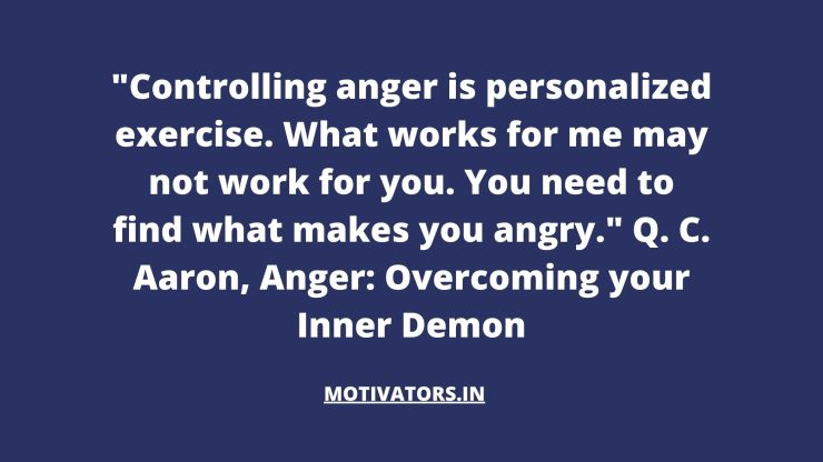 Anger Quotes 3
