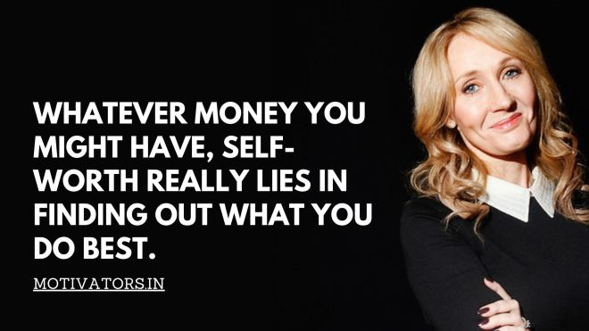 J. K. Rowling Quotes (3)