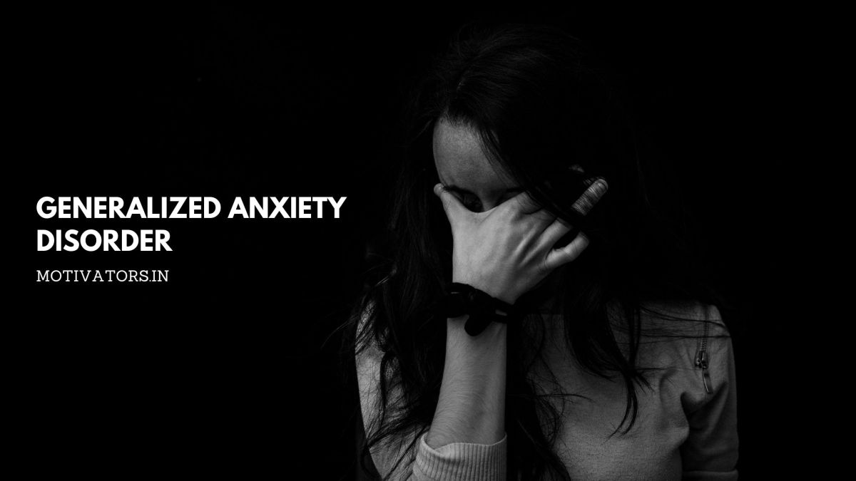 Different Types of Anxiety Disorders (1)