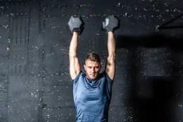 Trova del tempo per fare esercizio fisico