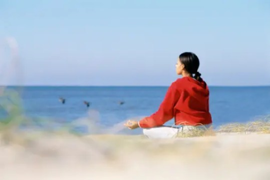 8 Soluzioni anti stress