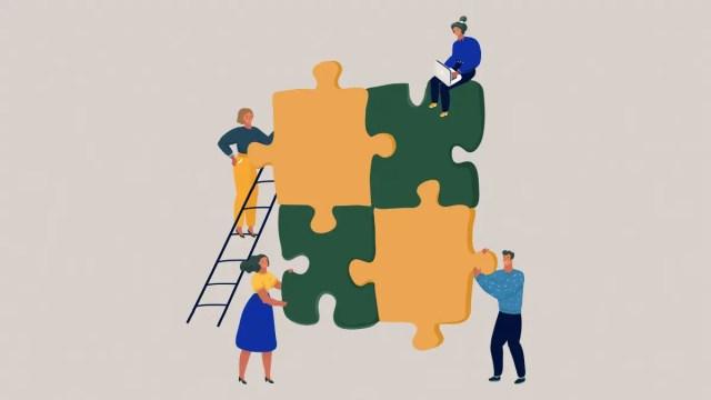 Team work e cooperazione nel mondo del lavoro
