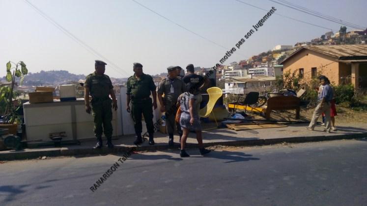 RAMBELO Volatsinana ne motive pas son jugement qui attribue des intérêts civils à RANARISON Tsilavo