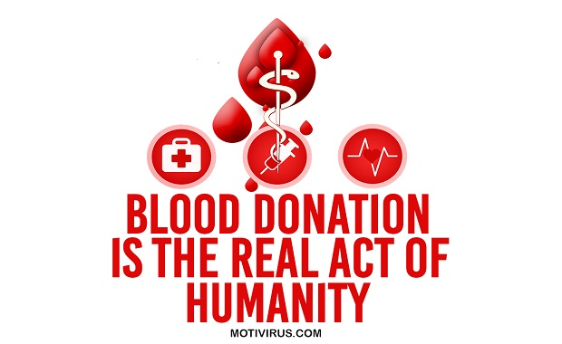 Quotes About Donate Blood Inspiring Quotes