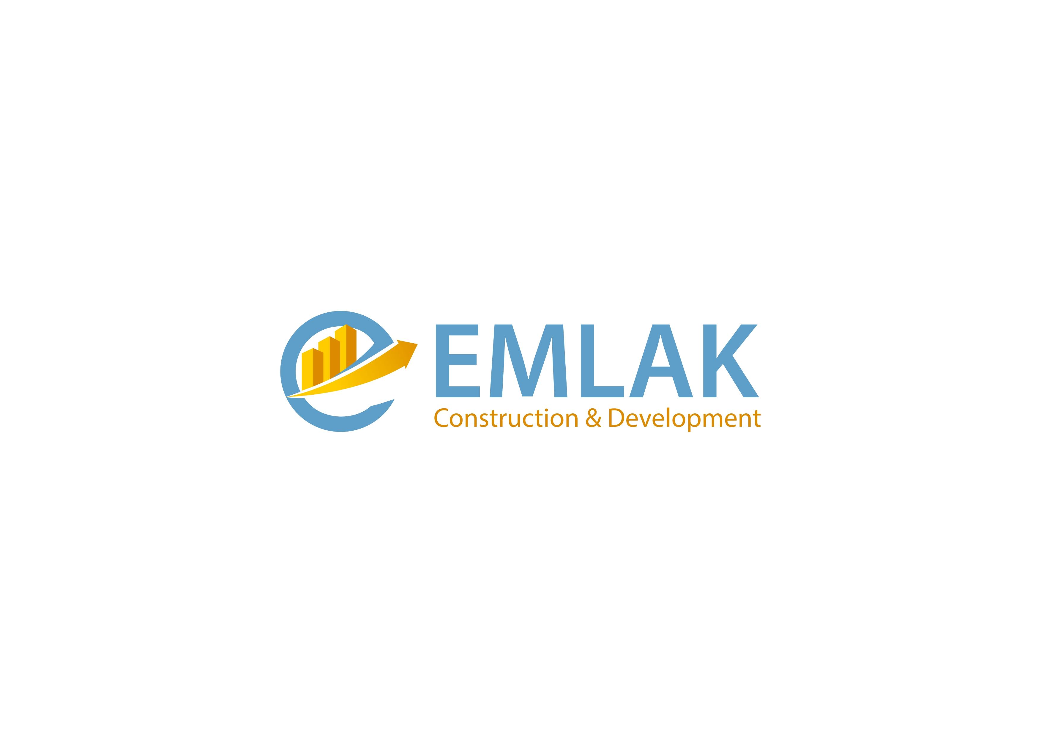 Logo Emlak Kontraktor