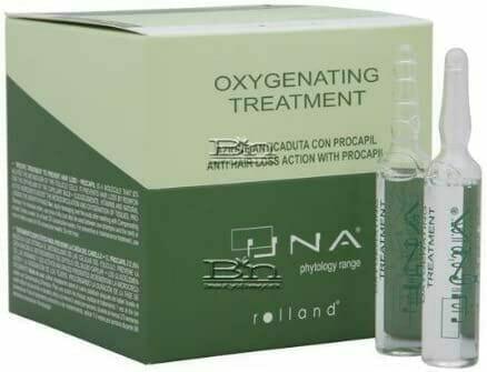 Una Oxygenating Treatment – 12 Vials