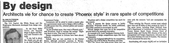 Phoenix Style Article