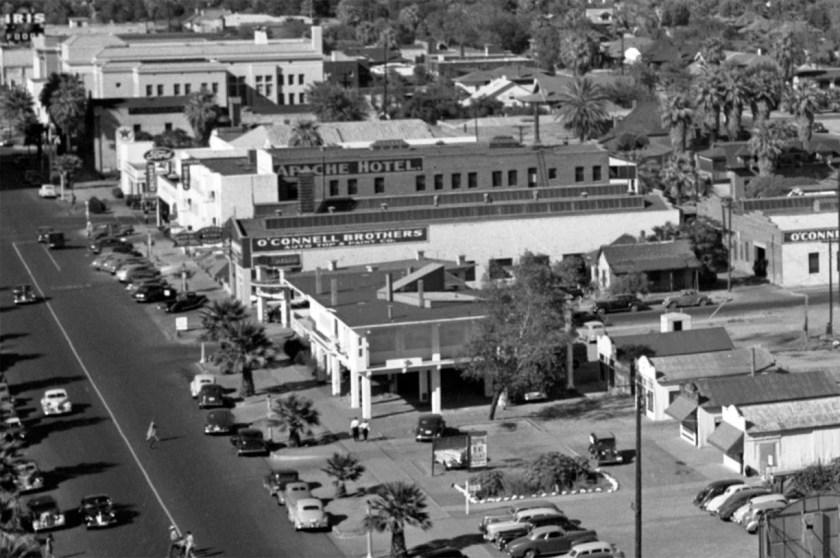 Central Avenue 1940s
