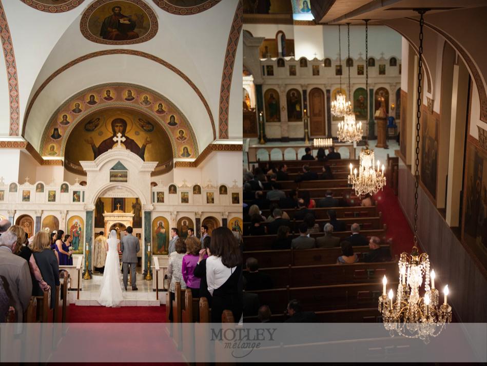 Annunciation Greek Orthodox Cathedral Houston Wedding Photographer Shelly  Michael  Motley