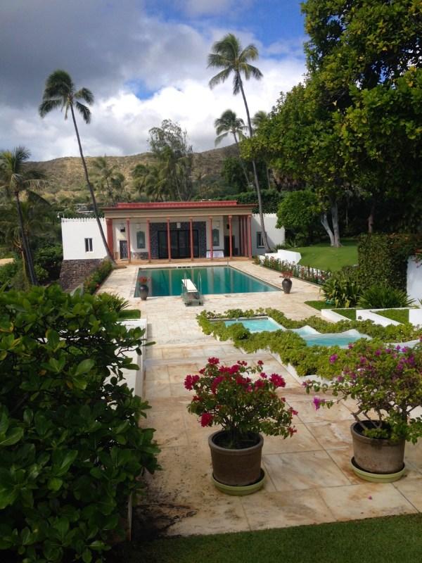 Shangri-la Honolulu Museum Of Art Motley Missions