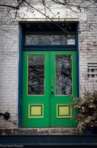 green door (1 of 1)