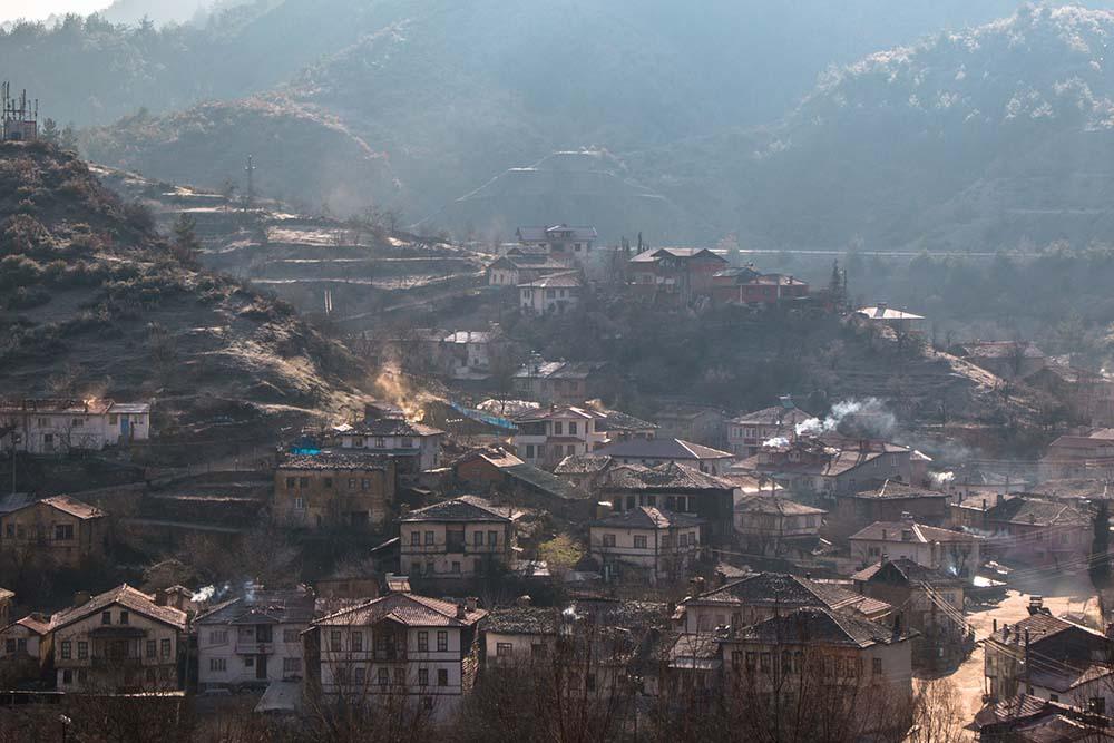 Sakarya City Guide