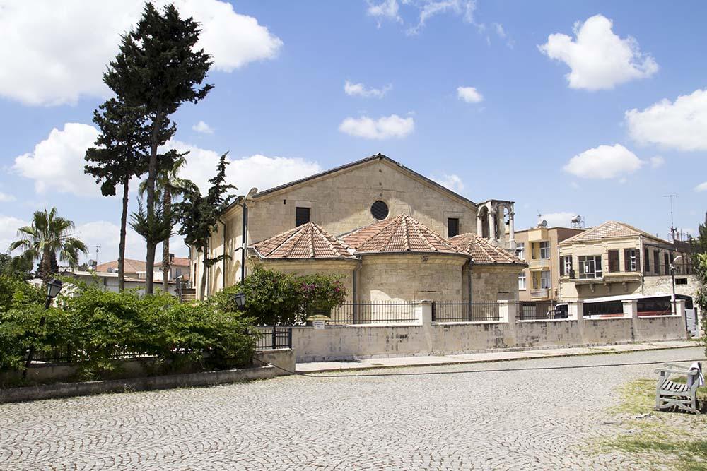 Saint Paul church, Tarsus
