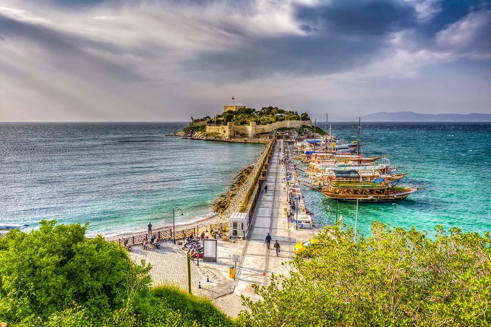 Aydın City Guide