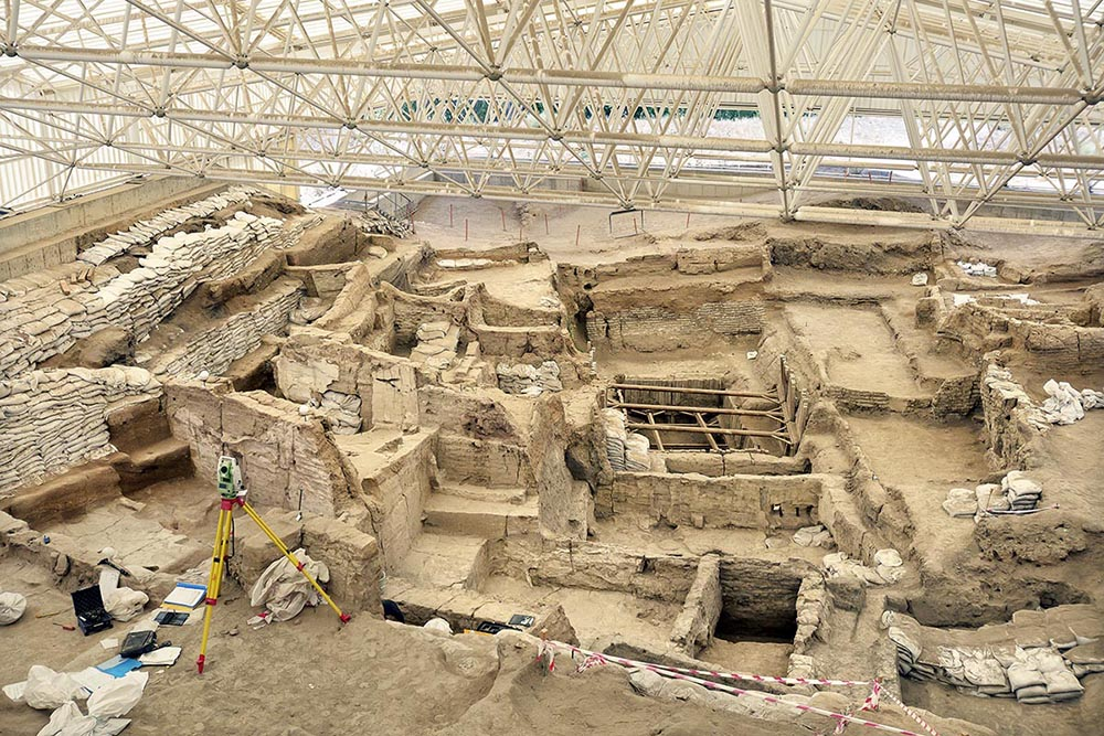 What Çatalhöyük Makes Us Think