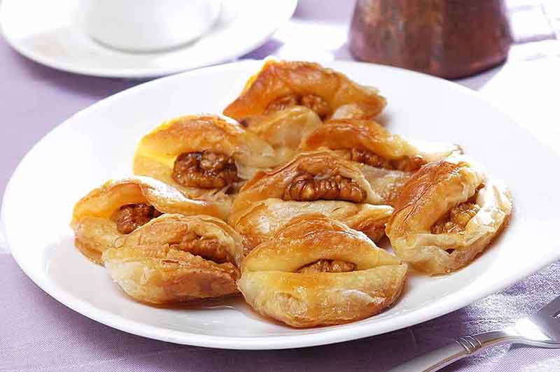 Introduction to Turkish Dessert Culture