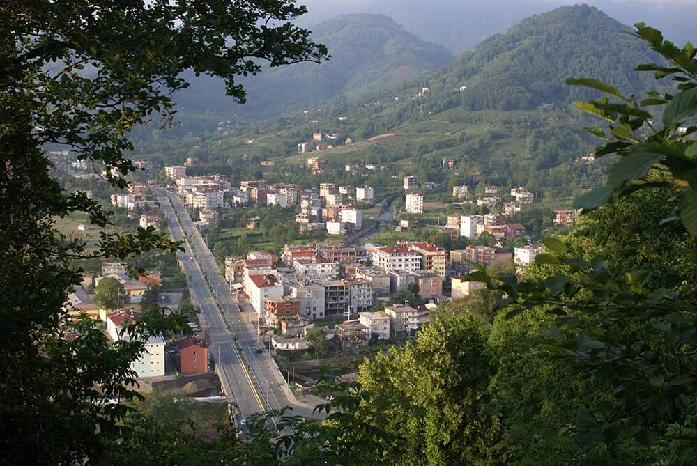 Artvin City Guide