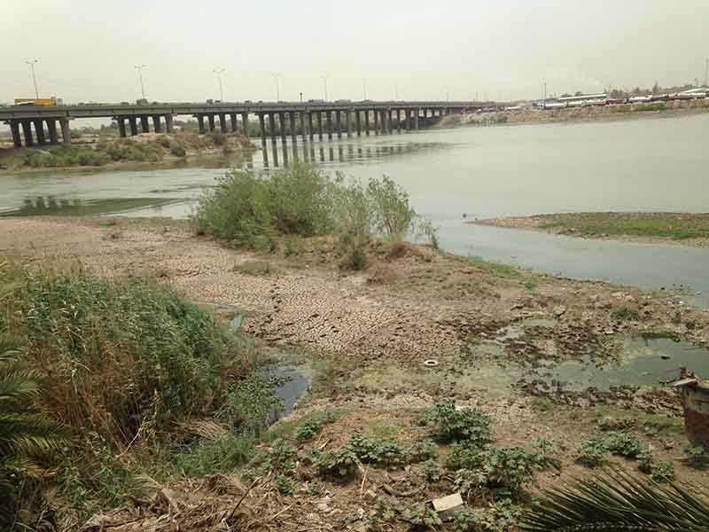 The Tale of Two Rivers: Euphrates and Tigris