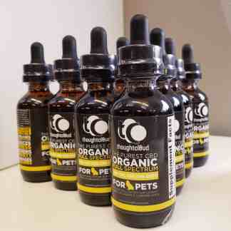 MOTLEY ZOO CBD OIL
