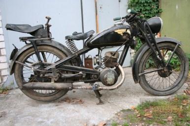 44- DKW KS-200 (до реставрации)