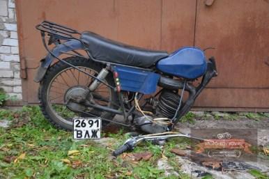 68 - Восход-175 СМБ-3-01