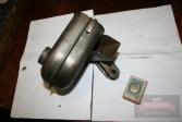9- Фильтр от мотоцикла Ковровец-175Б