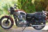 1500_Triumph bonneville Red
