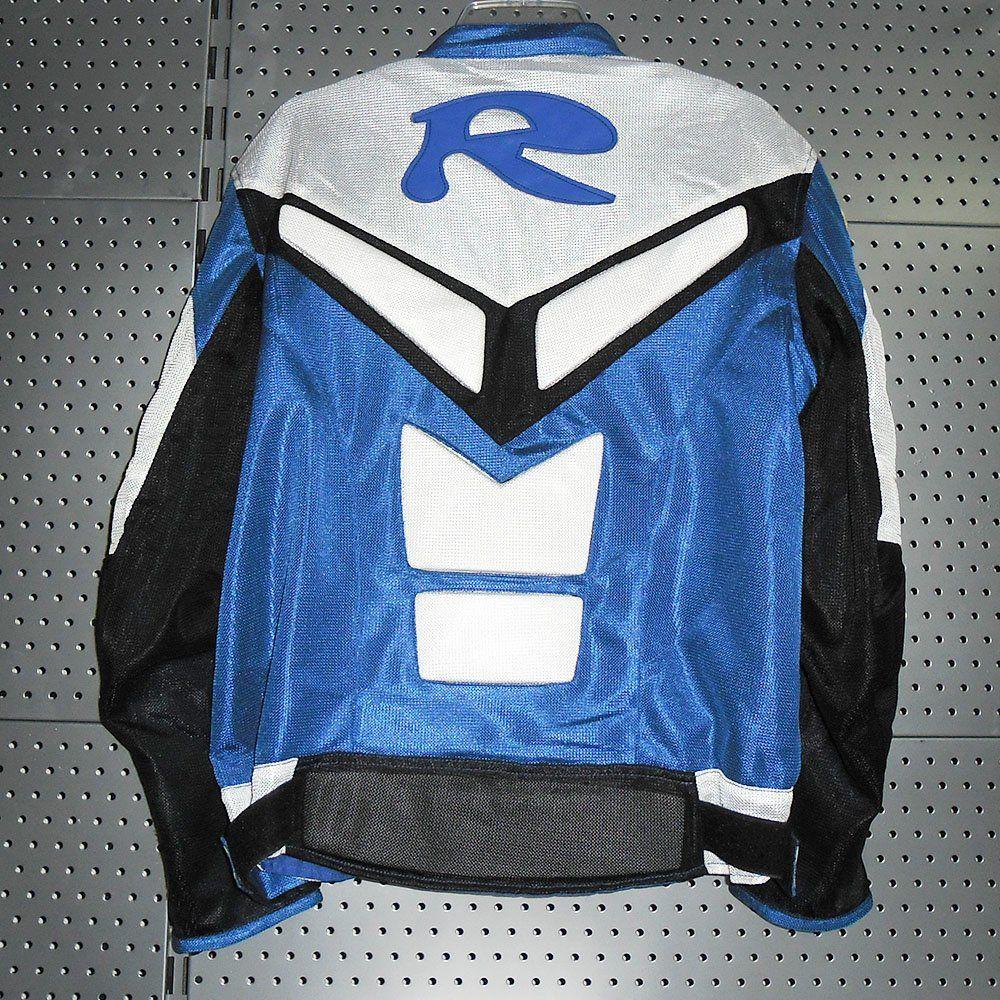 medium resolution of yamaha motor equipment jacket r xxl blue
