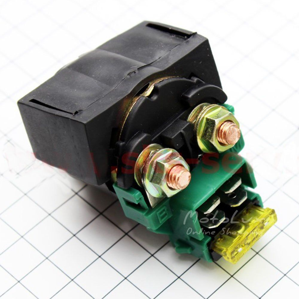 medium resolution of buy starter relay with fuse for motorcycle yamaha ybr 125 price yamaha ybr 125 fuse box location yamaha ybr 125 fuse box