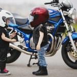 Savoir si on est un motard débutant (ou pas)