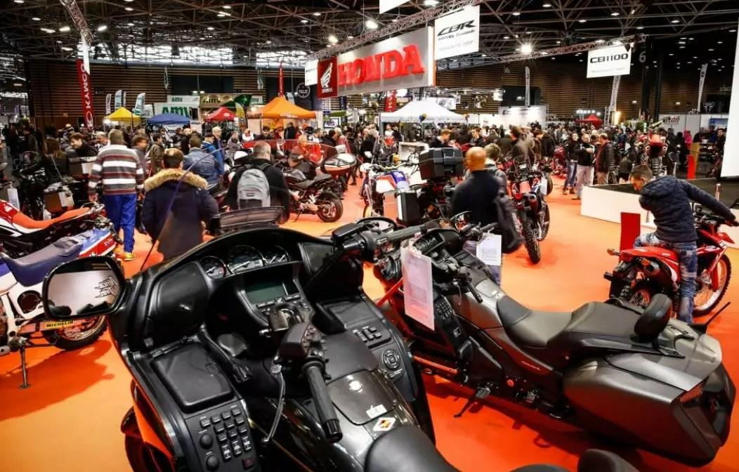 Salon du 2 roues  Lyon  Toutes les infos pratiques   Moto Station