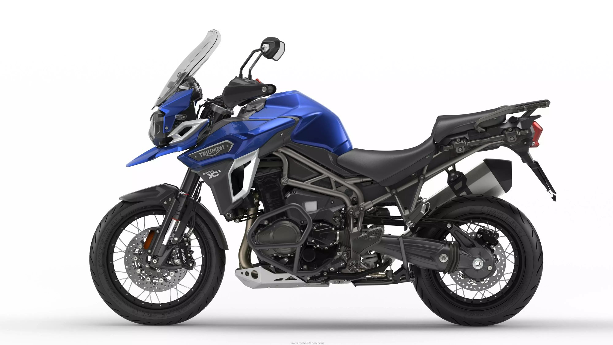 hight resolution of electrical wiring diagram triumph tiger explorer