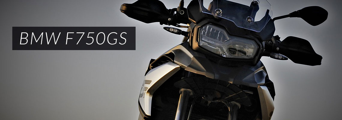 BMW F750GS – opinia