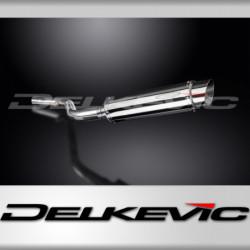 SUZUKI DRZ400S DRZ400SM 2000-18 Pełen układ Delkevic z
