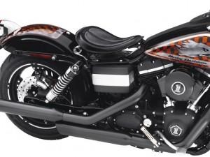Harley Davidson Nuovi Accessori Per La Vostra Due Ruote