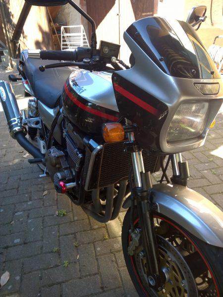 ZRX 1200 - 2001
