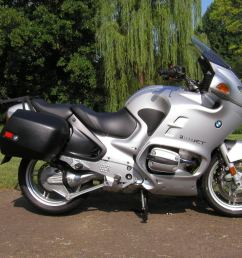 2002 bmw r1150rt [ 1024 x 768 Pixel ]