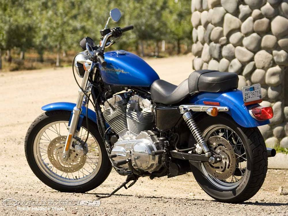 medium resolution of 1993 harley davidson 883 sportster hugger moto zombdrive
