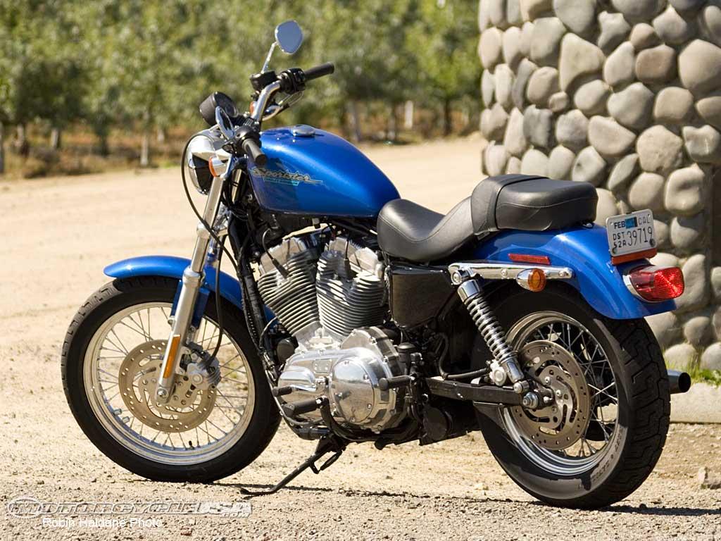 hight resolution of 1993 harley davidson 883 sportster hugger moto zombdrive