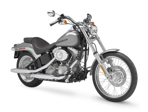 small resolution of  harley davidson fxst softail standard 8