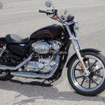 Harley Davidson Harley Davidson Xl 883l Sportster 883 Superlow Moto Zombdrive Com