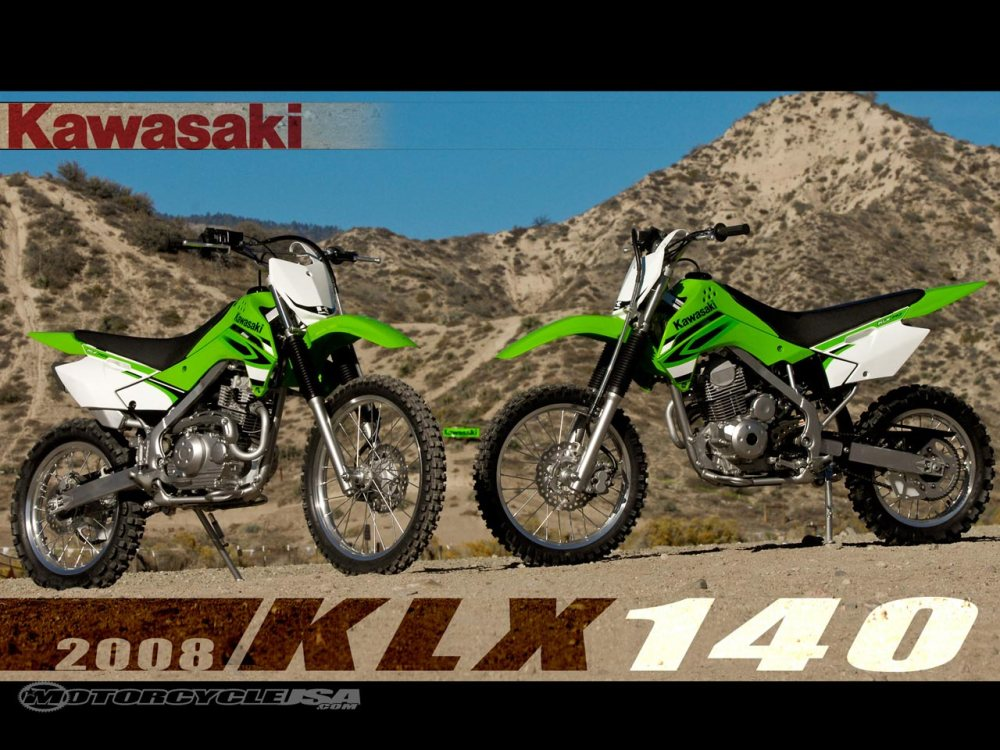 medium resolution of kawasaki klx140 6 kawasaki klx140 6