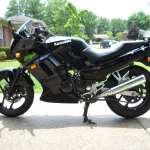 2006 Kawasaki Ninja 250 R Specs Images And Pricing
