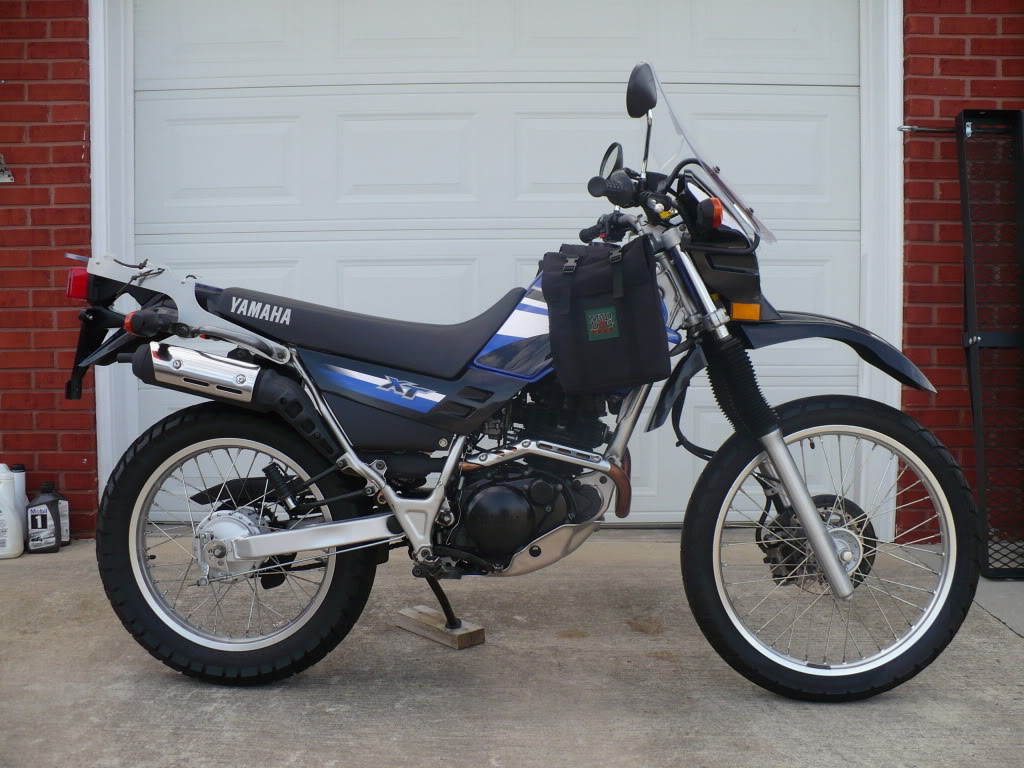 hight resolution of yamaha xt 225 2005 10