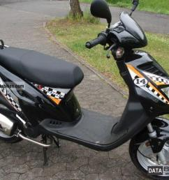 kick start spring 50cc in scooter parts ebay i have a wiring diagram  [ 1024 x 768 Pixel ]