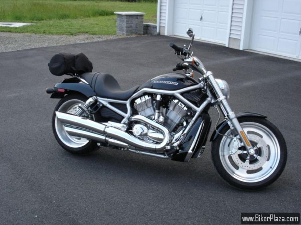 2007 Harley Davidson V Rod