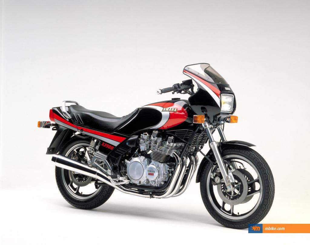 4 Stroke Motorcycle Engine Diagram 1983 Yamaha Xj 900 Moto Zombdrive Com
